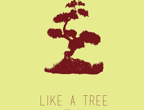 Like A Tree