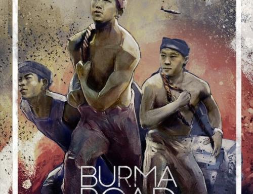 Burma Road/Flying Tigers