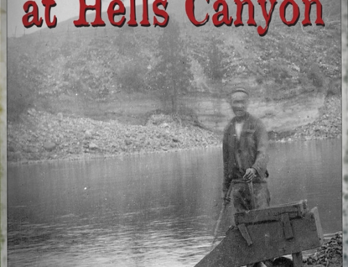 Massacre at Hells Canyon