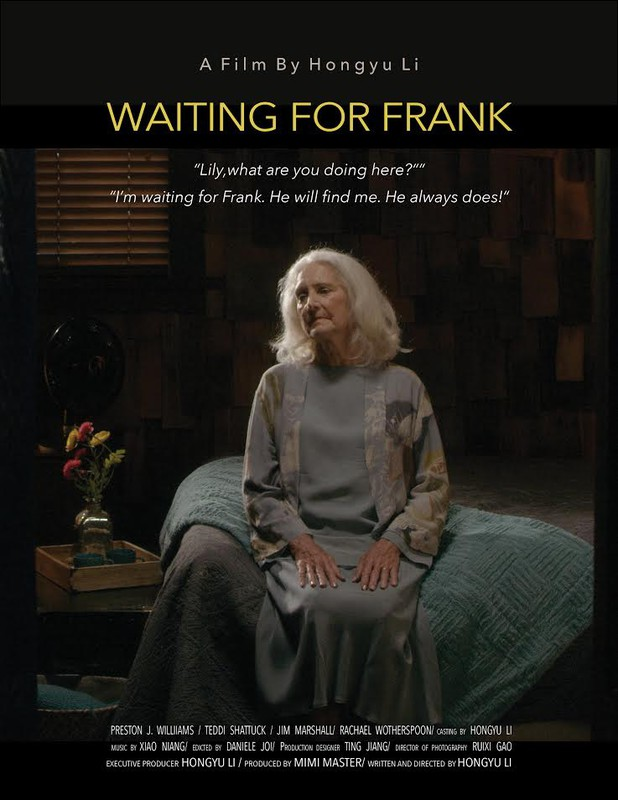 Waiting for Frank