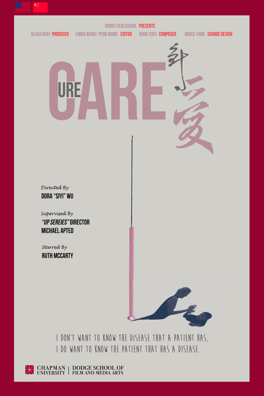 Care & Cure