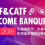 2018 Chinese American Film Festival & Chinese American TV Festival Welcome Banquet