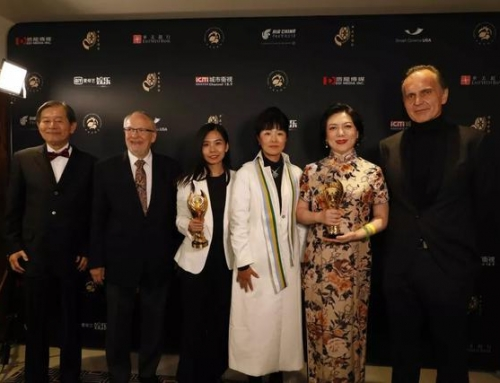 """2019第十五届中美电影节""""金天使""""奖年度最佳纪录电影–年度最佳戏曲电影"""