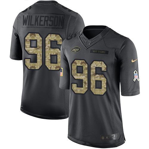#92 Leonard Williams Ash Football - Backer New York Jets T-Shirt